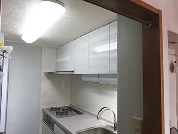 小平市 S様邸 キッチンお風呂リフォーム事例