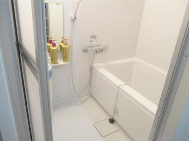 東大和市 K様邸 浴室リフォーム事例