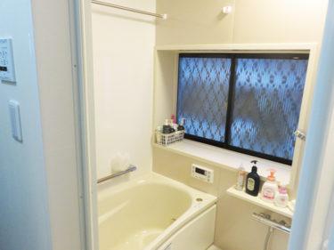 東村山市 S様邸 浴室リフォーム事例